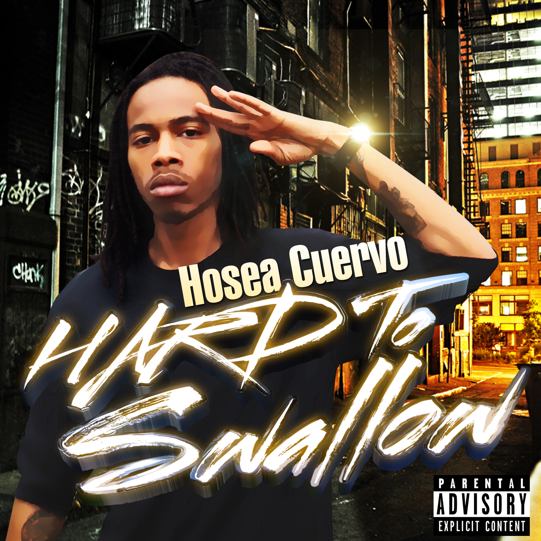 Hosea Cuervo