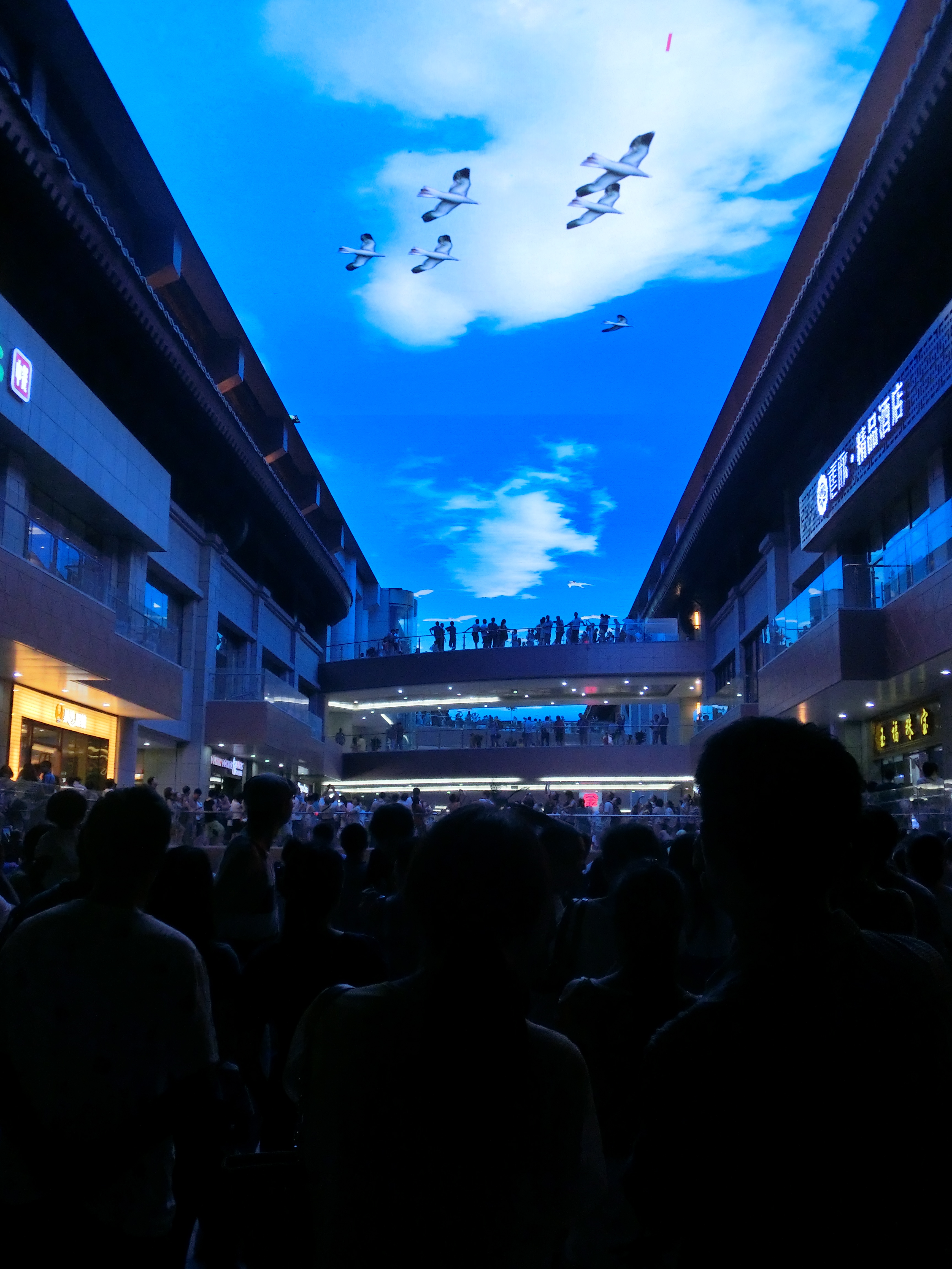 Ceiling Led Indoor With Wide Range Of Pixel Pitch Unique
