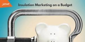 Budget Insulation Marketing Header