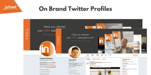 Insulation Twitter Profiles