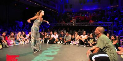 Marie Kaae vs Tony McGregor SEMI-FINAL House Dance Forever – Summer Dance Forever 2015