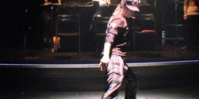Ree from POPPIN'DETOX JUDGE DEMO / Groove!! vol.2 POP DANCE BATTLE