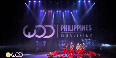 DANSSA | World of Dance Philippines Qualifier 2016 | #WODPH2016