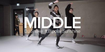 Middle – DJ Snake / Yoojung Lee Choreography