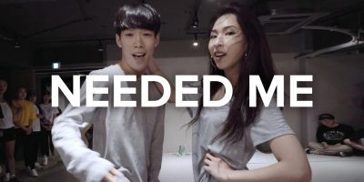 Needed Me – Rihanna / Mina Myoung Choreography