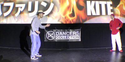 バファリン vs KITE NEO BEST16 / D-PRIDE vol.3 POP DANCE BATTLE