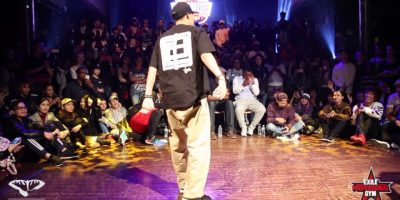 Tight Eyez vs SEKAI from EXILE BATTLE101 at HOUSE OF EXILE Nov.5th