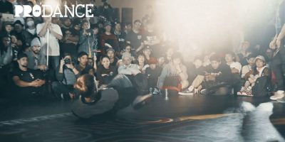 Yan vs Blue   Red Bull BC One Last Chance Cypher 2016