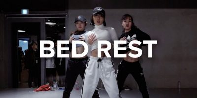 Bed Rest – Electrik Red / May J Lee Choreography