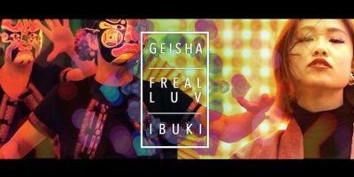 FREAL LUV – Far East Movement x Marshmello ft. Chanyeol, Tinashe | Geisha, Ibuki | YAKFILMS
