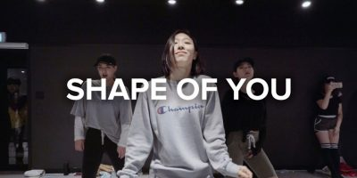 Shape of You – Ed Sheeran / Lia Kim Choreography