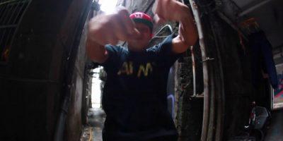 Twiggz aka Young Style Ripper 2017 #KRUBVCKA