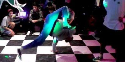 高木Crew vs ABERE BEST4 BBOY DANCE BATTLE / ZERO BOX vol.7