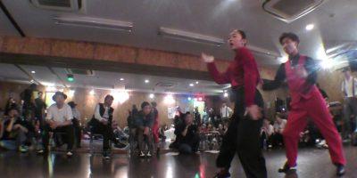 musica vs BAGSY & Wizzard EX BEST8 WAACK 2on2 BATTLE ROYAL GW Special DANCE BATTLE