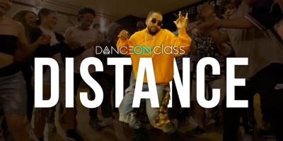 Omarion – Distance | Antoine Troupe Choreography | DanceOn Class