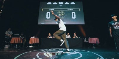 FSF 2017 Championship // Mamson vs Maximus // House – 1/2 Final