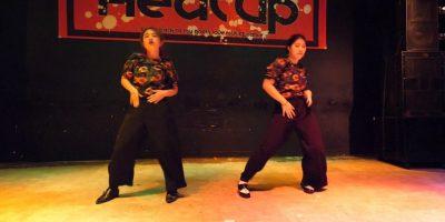 HINA+mare HEAT UP vol.37 DANCE SHOWCASE