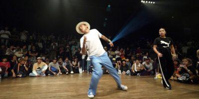 Yumeki vs KELO BEST8 ALLSTYLES DANCE ALIVE HERO'S 2018 HOUSE KANTO CHARISMAX