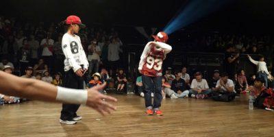 Ri∀ vs 優弥/YUYA BEST8 KIDS DANCE ALIVE HERO'S 2018 HOUSE KANTO CHARISMAX