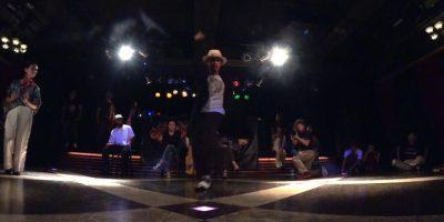 MIKUMIKU vs Ta-Bo-_Hook up!! WAACKING_FINAL BATTLE_2017.9.8