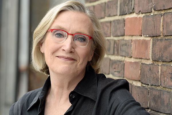 MP Carolyn Bennett