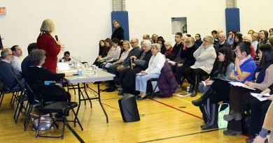 homelessness summit to be held