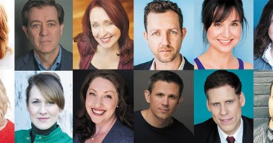 Company in concert cast