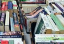 March 24: Book sale at Leaside Presbyterian
