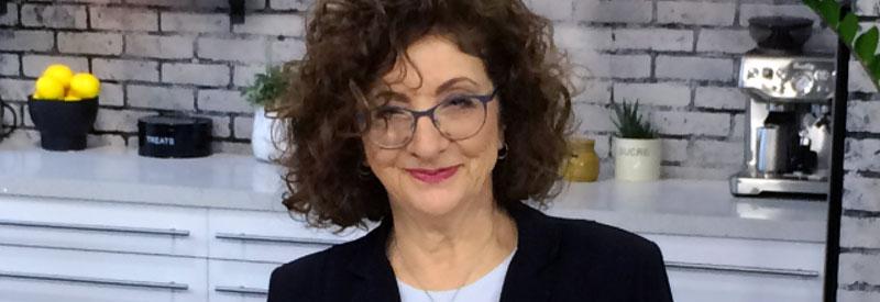 Bonnie Stern
