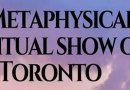 May 19–20: Metaphysical Show at Don Valley Hotel