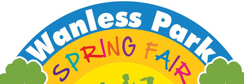 Wanless Park spring fair