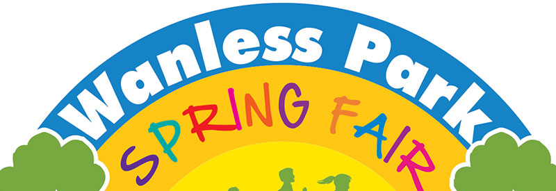 Wanless Park spring fair