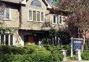 houses prices return to peak