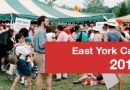 July 1: East York's 61st annual parade
