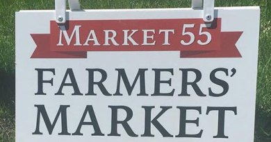 Farmers' Market 55
