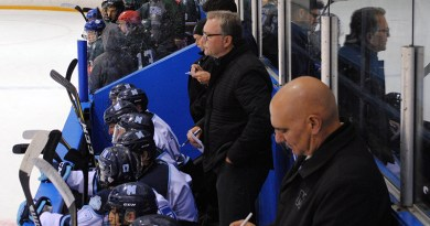 St. Mike's names new varsity hockey team coach