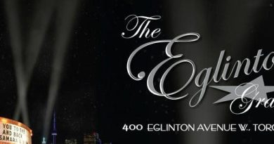 Jan. 31: Wedding open house at Eglinton Grand