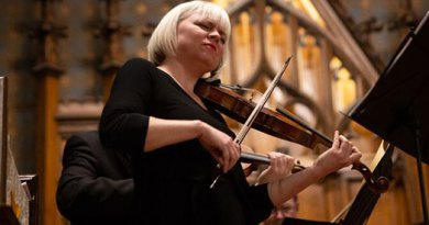 May 24–26: Bach fest offers the best in baroque