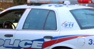 Police investigate alleged sexual assault
