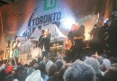 Downchild on the big screen at jazz festival