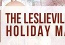 Dec. 7–8: Leslieville holiday flea market