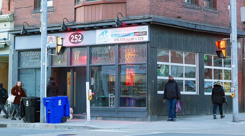 Kanpai eatery closed