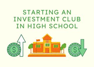 high school investment club