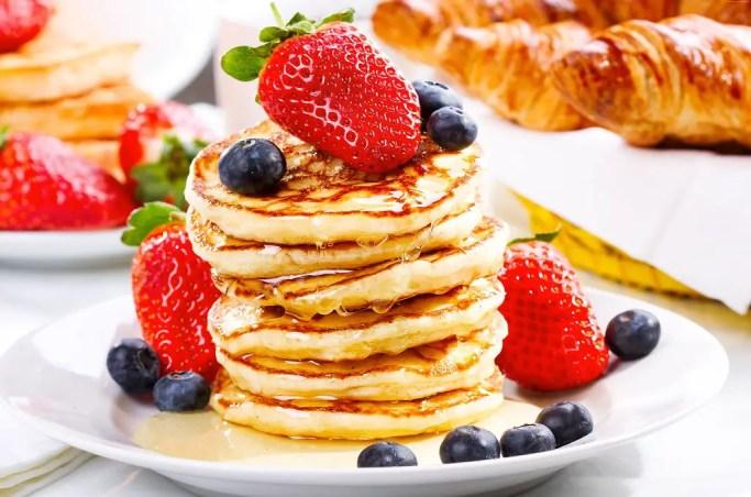 21 Food Truck Breakfast Menu Ideas For 2021