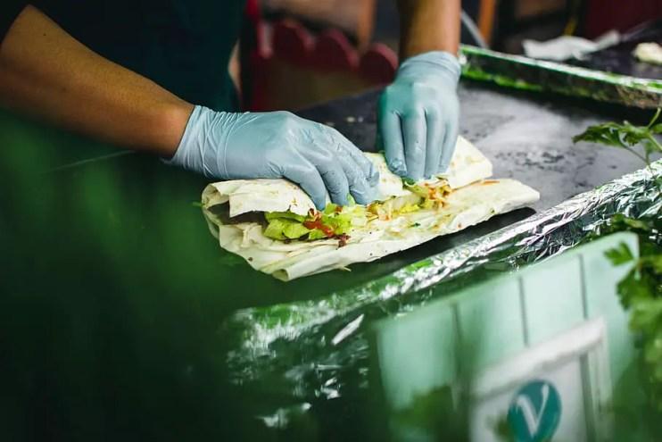 Where Do Food Trucks Prepare Their Food?