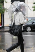 What I think is the most practical umbrella out there.