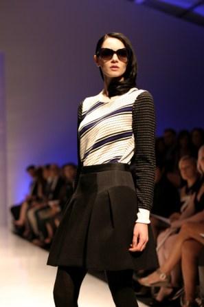 Boston Fashion Week - Boston School of Fashion