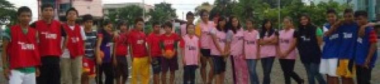 2012 Philippines Street Handball Tacloban City02