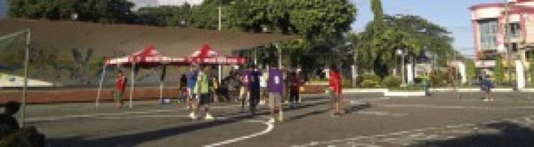 2012 Philippines Street Handball Tacloban City04