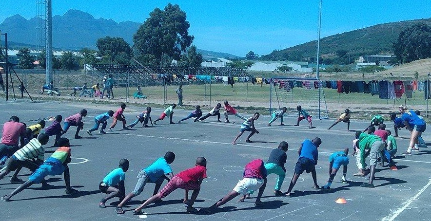 2014 Street Handball - Play Handball - South Africa2